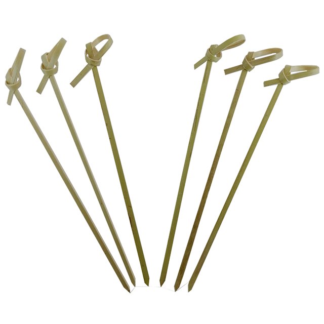 Bamboo Picks K1015