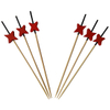 Bamboo Tiny Star Skewers